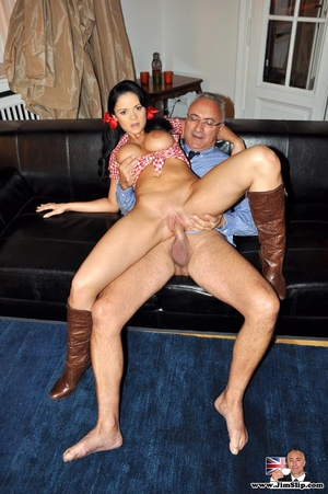 That cowgirls was caught in streets of L - XXX Dessert - Picture 2