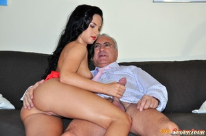 Old and young sex is all like by this ca - XXX Dessert - Picture 7
