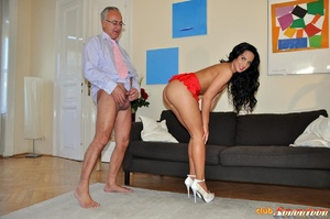Old and young sex is all like by this ca - XXX Dessert - Picture 11