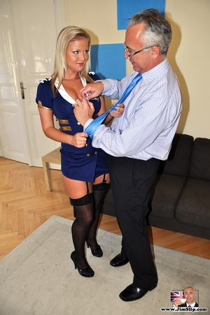 Old crumb punished sex-appeal mature pan - XXX Dessert - Picture 6