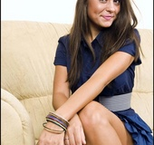 Ready to experiement with her foot xxx? Then you gotta take out yours