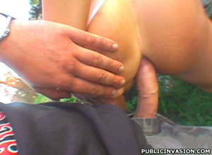 Skillful blonde cutie gives an awesome h - XXX Dessert - Picture 16