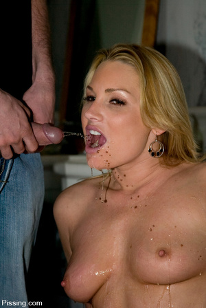 Sex is good, of course, but pissing is much better - XXXonXXX - Pic 10