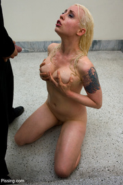 had goldenshower from her