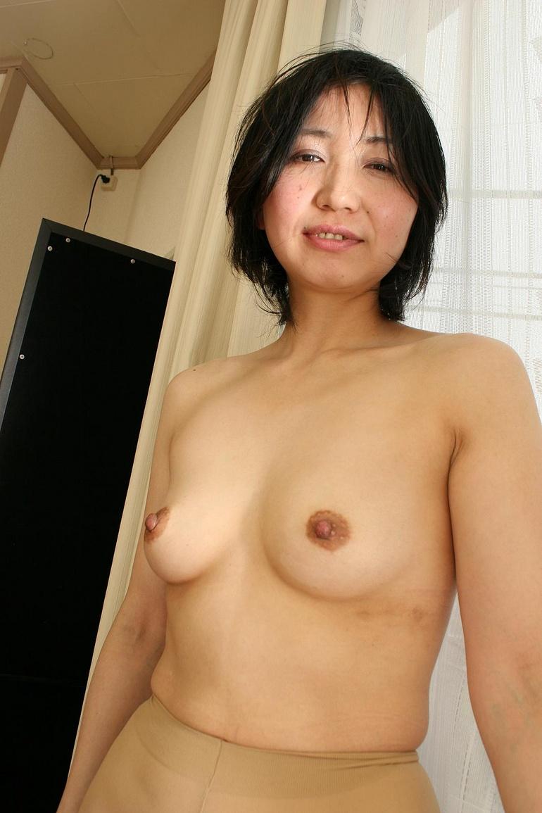 japanese mature cougar