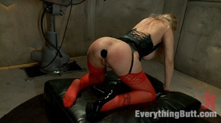 julia ann dominated ass