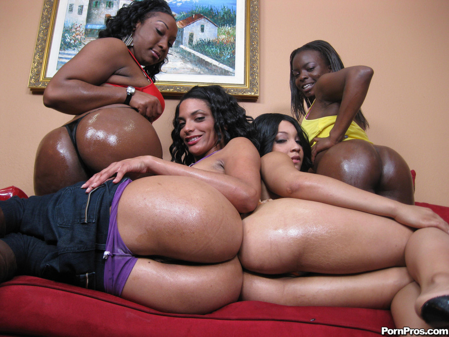 Tits light skinned black bitches getting fucked hot