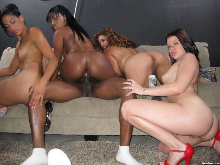 strippers xxx Black