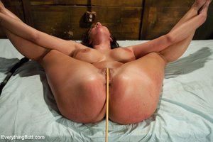 Ass Fetish and extreme anal domination! - XXX Dessert - Picture 12