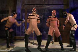 gay porna masters bring