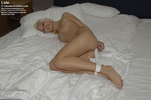 Busty blonde milf Francesca in exclusive - XXX Dessert - Picture 11