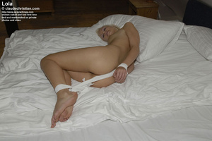 Busty blonde milf Francesca in exclusive - XXX Dessert - Picture 13