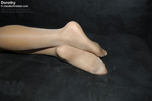 Gorgeous big boobed in sexy stockings an - XXX Dessert - Picture 6
