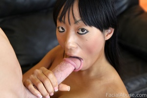 Gaia is a total babe getting fucked hard - XXX Dessert - Picture 3