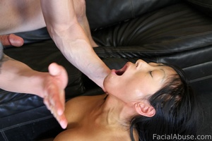 Gaia is a total babe getting fucked hard - XXX Dessert - Picture 4