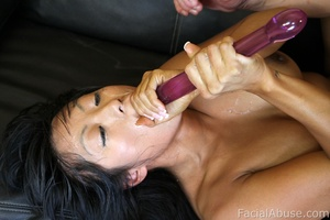 Gaia is a total babe getting fucked hard - XXX Dessert - Picture 6