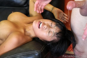 Gaia is a total babe getting fucked hard - XXX Dessert - Picture 9