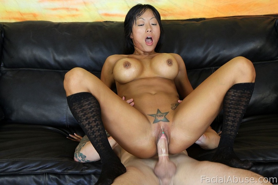 Asian milf gaia