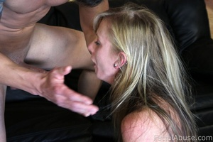 Face fucking Jolee was a beautiful symph - XXX Dessert - Picture 4