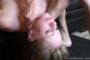 Face fucking Jolee was a beautiful symph - XXX Dessert - Picture 8