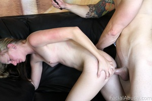Face fucking Jolee was a beautiful symph - XXX Dessert - Picture 12
