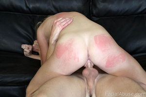 Face fucking Jolee was a beautiful symph - XXX Dessert - Picture 13