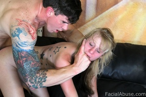 Face fucking Jolee was a beautiful symph - XXX Dessert - Picture 14
