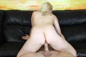Chubby emo slut can't handle the cock - XXX Dessert - Picture 11