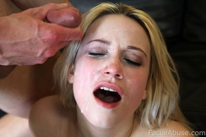 Chubby emo slut can't handle the cock - XXX Dessert - Picture 15