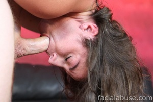 The more Delilah was choked and spit on, - XXX Dessert - Picture 8