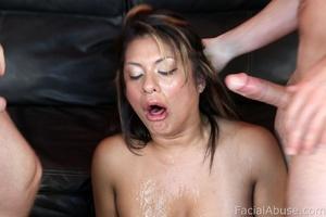April Sparxxx is a dumb whore who loves  - XXX Dessert - Picture 8