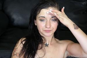 Karissa is a petite whore with zero self - XXX Dessert - Picture 15