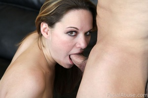 Evelyn Jacobs is cute, obedient, and dum - XXX Dessert - Picture 4