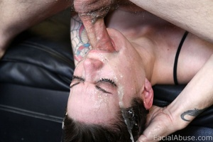 Evelyn Jacobs is cute, obedient, and dum - XXX Dessert - Picture 8