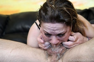 Evelyn Jacobs is cute, obedient, and dum - XXX Dessert - Picture 9