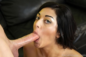 We fucked her tight little pussy until s - XXX Dessert - Picture 4