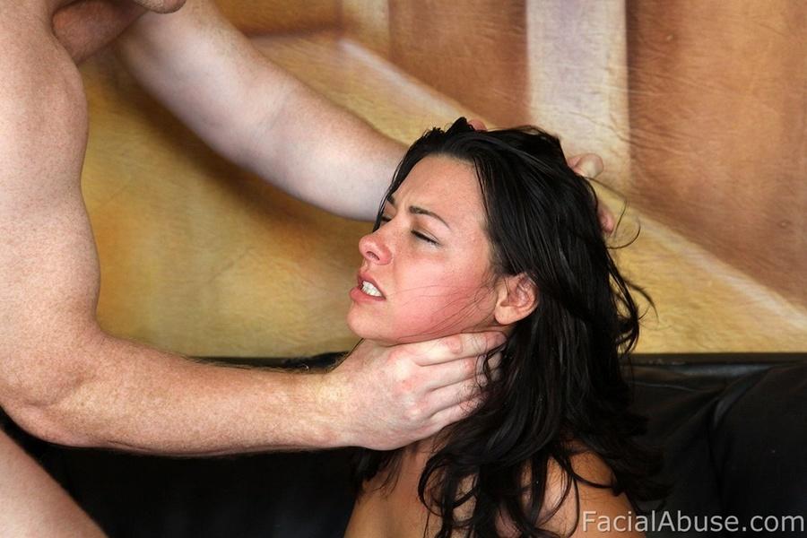 danica massage slapping
