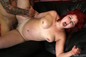 Beth liked getting degraded - XXX Dessert - Picture 12