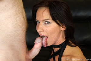 Watch this Whore hit rock bottom - XXX Dessert - Picture 4