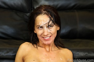 Watch this Whore hit rock bottom - XXX Dessert - Picture 14