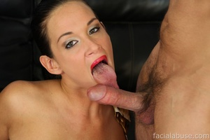 Crazy chick Tory Lane is a cum covered w - XXX Dessert - Picture 3