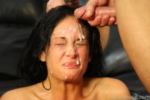 Crazy chick Tory Lane is a cum covered w - XXX Dessert - Picture 15