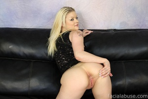 Cassie Hills made a good slopping mess - XXX Dessert - Picture 3