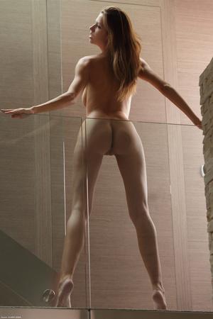 Xxx erotic pics of fantastin brunette te - XXX Dessert - Picture 6