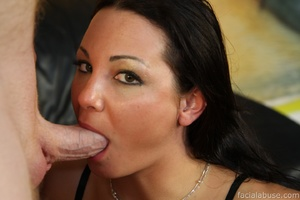Abby is a ass eating complete sub - XXX Dessert - Picture 3