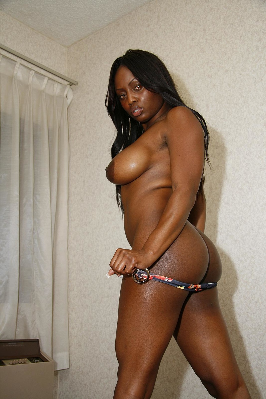 ebony mom tube