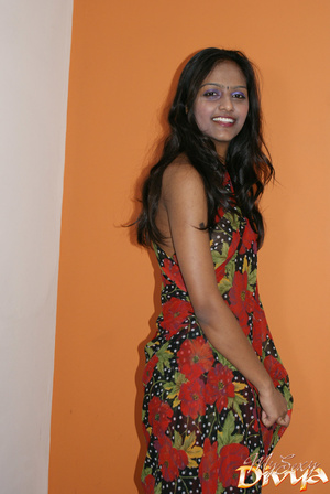Natioanl outfit dressed beautiful indian - XXX Dessert - Picture 2