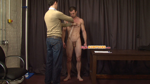 Itchy butt hole gay stud exposing his we - XXX Dessert - Picture 7