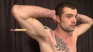 Itchy butt hole gay stud exposing his we - XXX Dessert - Picture 8