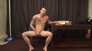 Itchy butt hole gay stud exposing his we - XXX Dessert - Picture 17